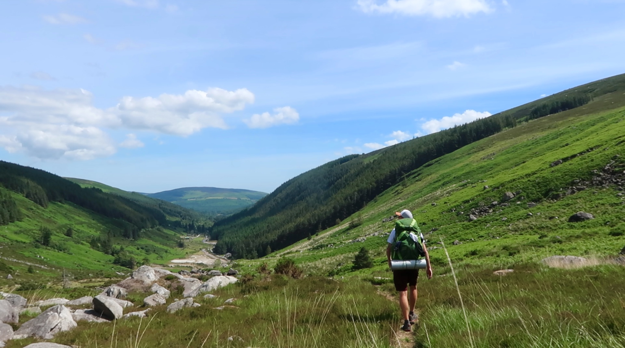 No Experience? 5 Tips for First Time Hikers